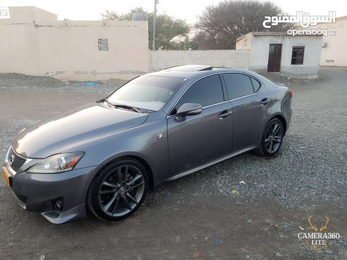 Isf For Sale >> 1 9 999 Km Mileage Lexus Isf For Sale 108960227 Opensooq
