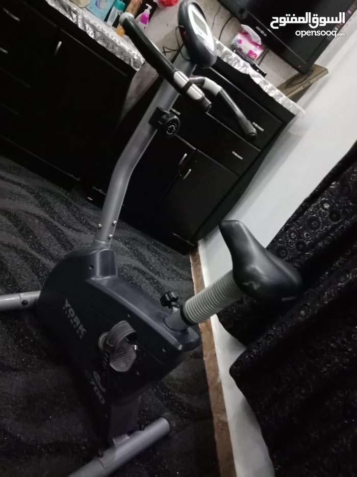 جهاز رياضي york 700 استخدام اقل من شهر