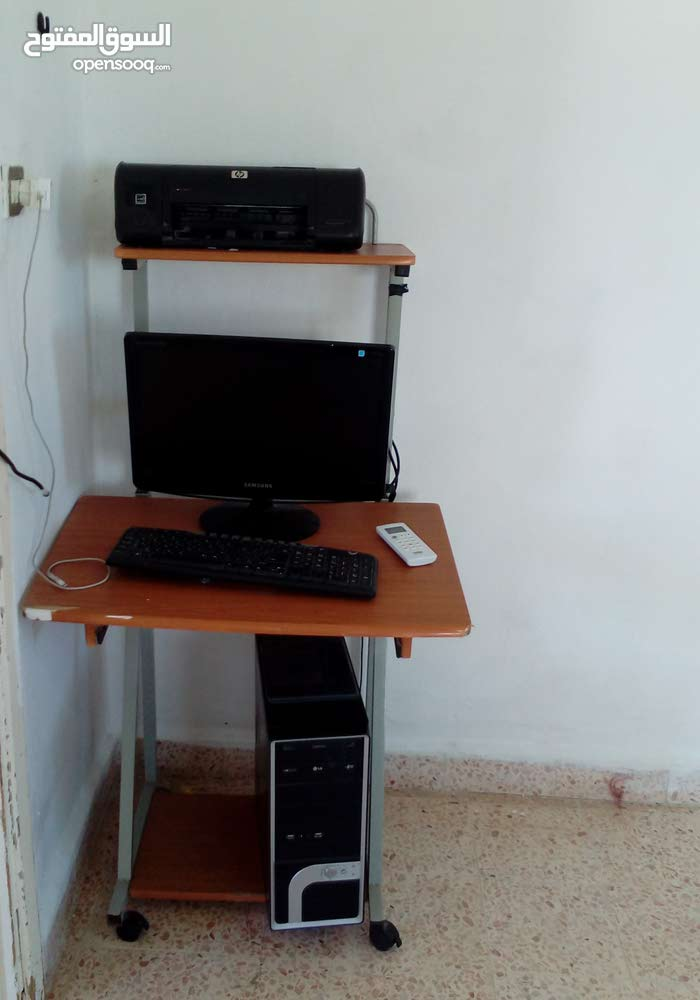 Samsung Desktop compter available for Sale in Madaba
