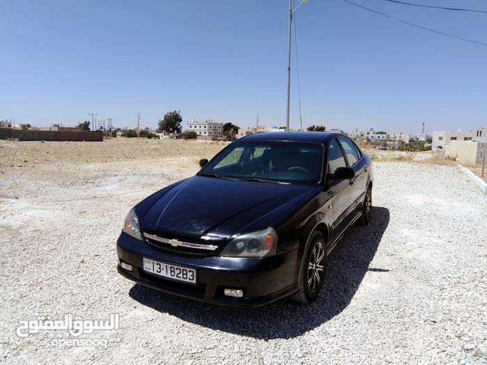 Best price! Chevrolet Epica 2006 for sale