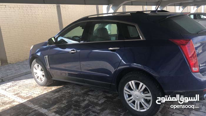 Used 2013 Cadillac SRX for sale at best price