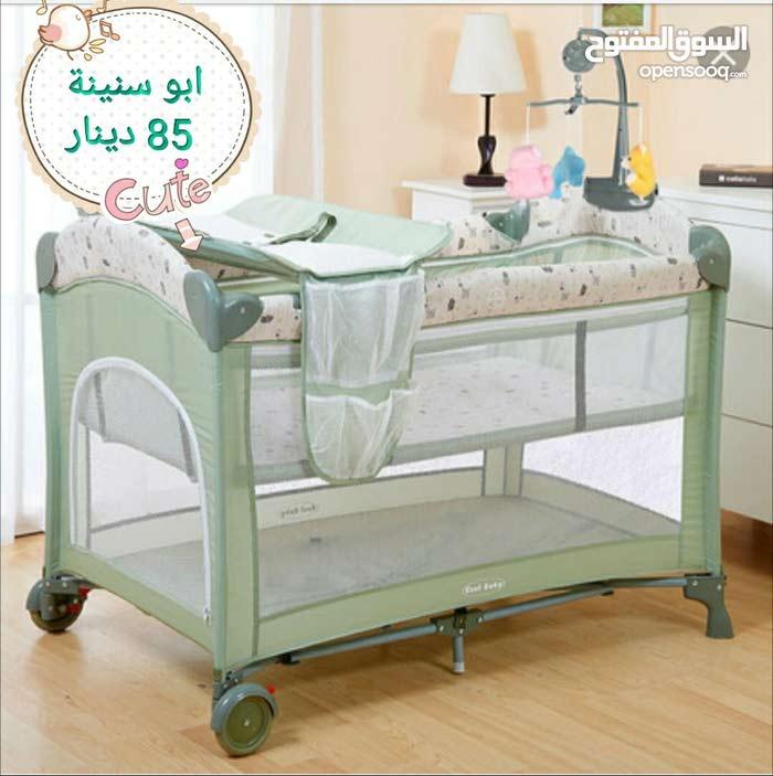 سرير قابل للطوي