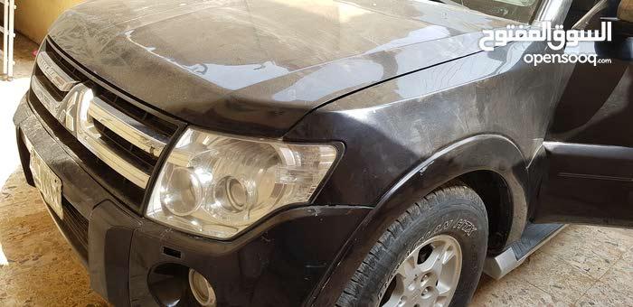 Automatic Mitsubishi 2008 for sale - Used - Basra city