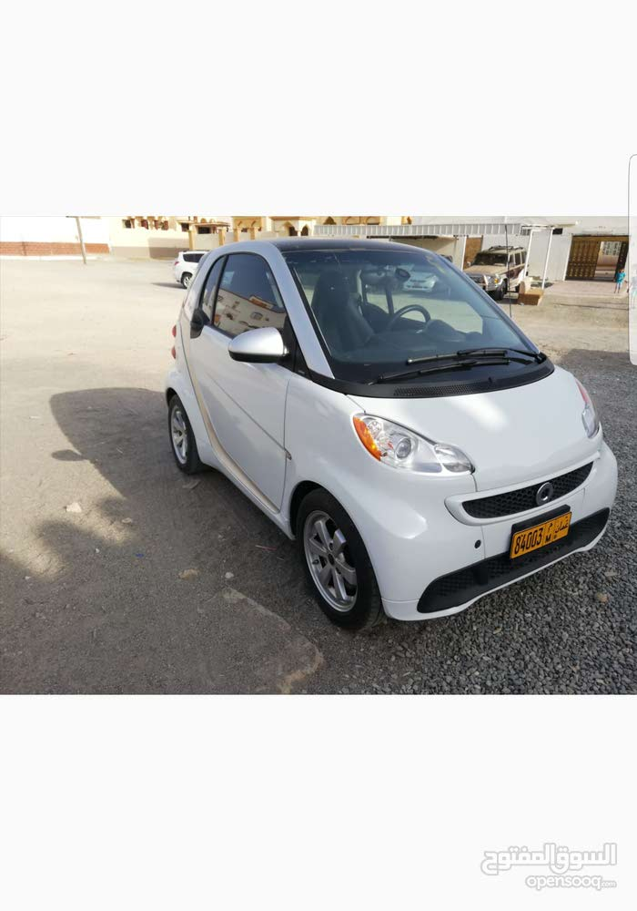 Used condition Mercedes Benz Smart 2013 with 10,000 - 19,999 km mileage