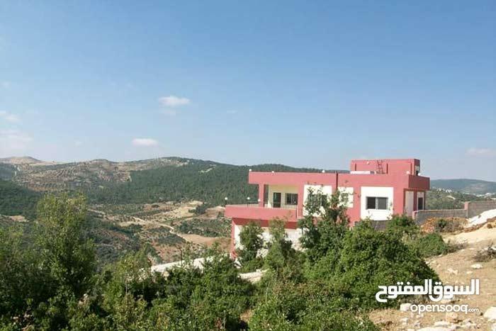 More rooms  Villa for sale in Jerash city