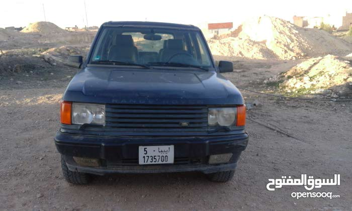 Used condition Rover Other 1995 with 0 km mileage