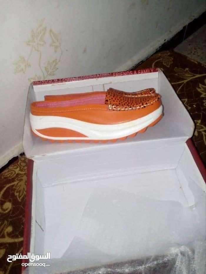 احذية ستاتي 7 دنانير الجوز 0797793635
