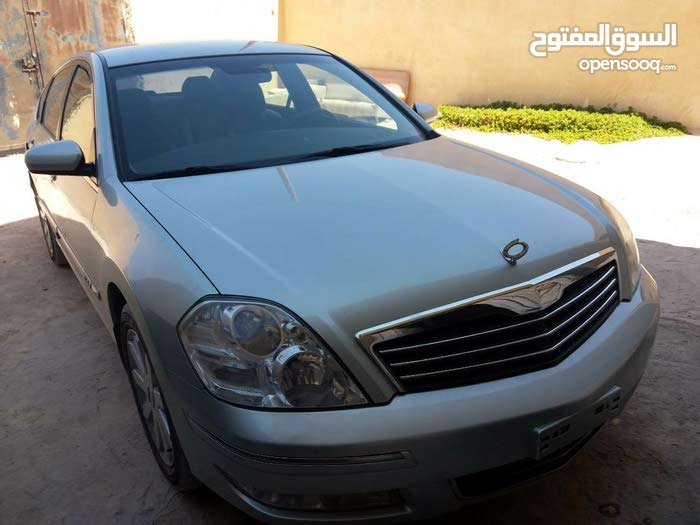 Automatic Samsung 2007 for sale - Used - Ras Lanuf city