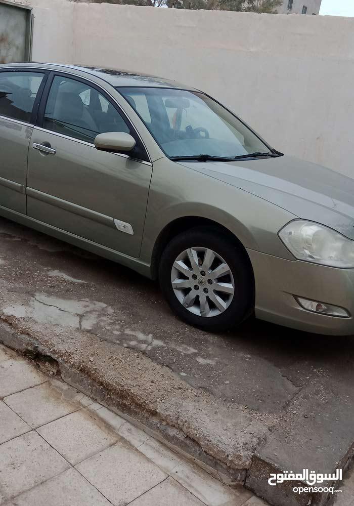 For sale Used Renault Safran
