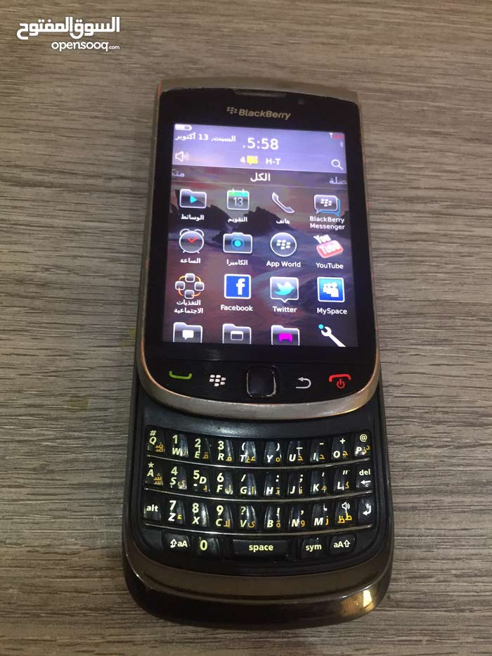Blackberry  for sale directly from the owner