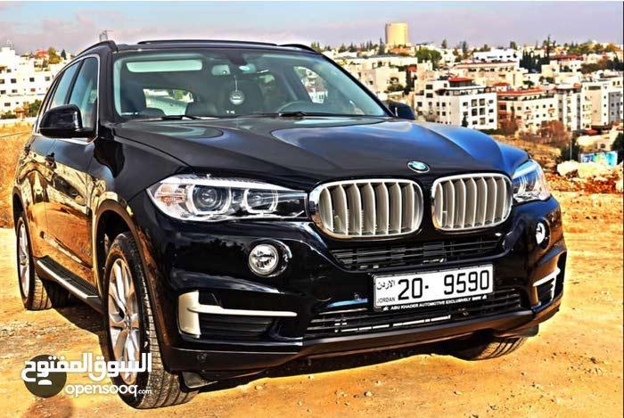 BMW X5 e40 2016 بي ام دبليو اكس 5
