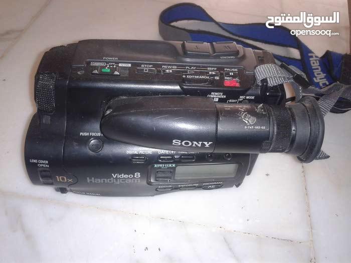 كاميرة شريط قديمة الرجاء الإتصال على رقم الهاتف