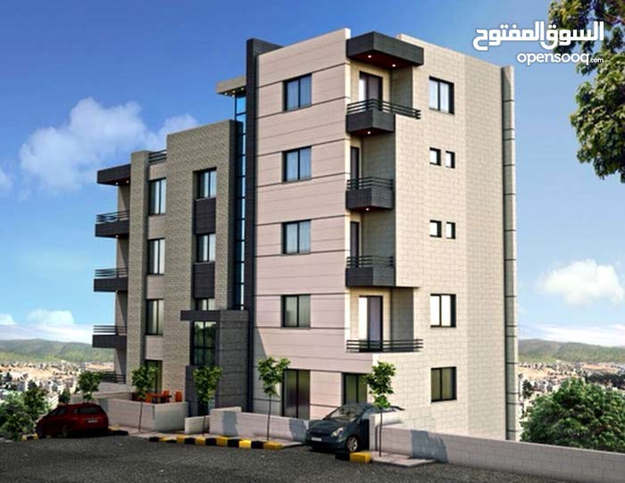 for sale apartment in Zarqa  - Al Zarqa Al Jadeedeh
