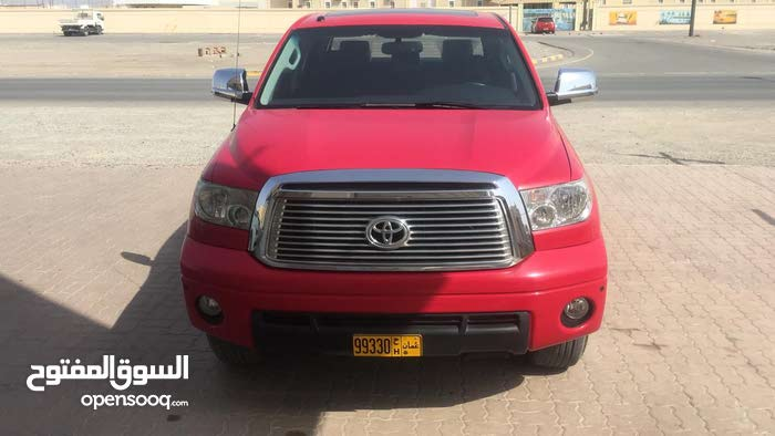 Used 2013 Toyota Tundra for sale at best price