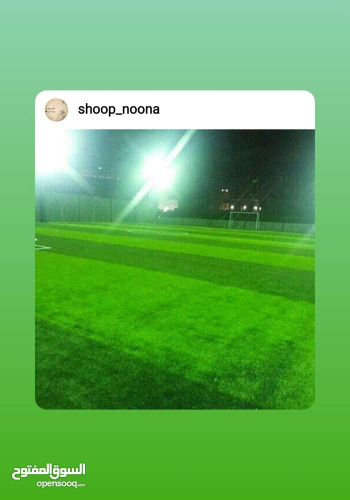 للتقبيل.... الملعب الأخضر 2018. بجده خلف قويزه موقع مميز وللتواصل على 0569704778