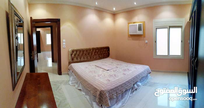 Furnished apartment for rent in Jeddah