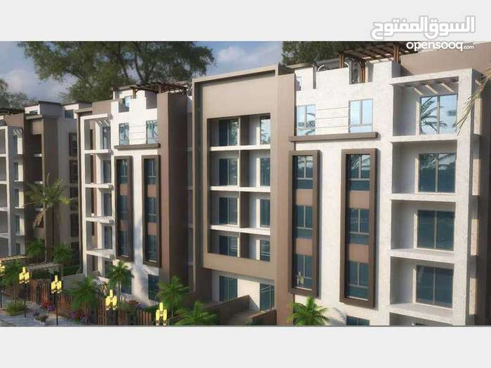 apartment Second Floor in Cairo for sale - Fifth Settlement