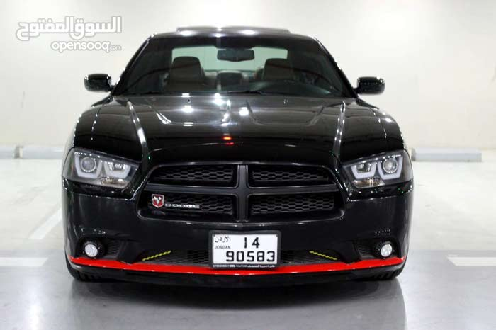 2011 Charger for sale