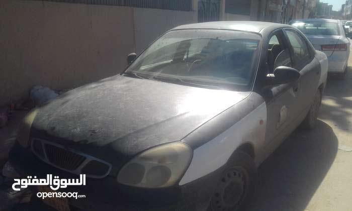 60,000 - 69,999 km Daewoo Nubira 2003 for sale