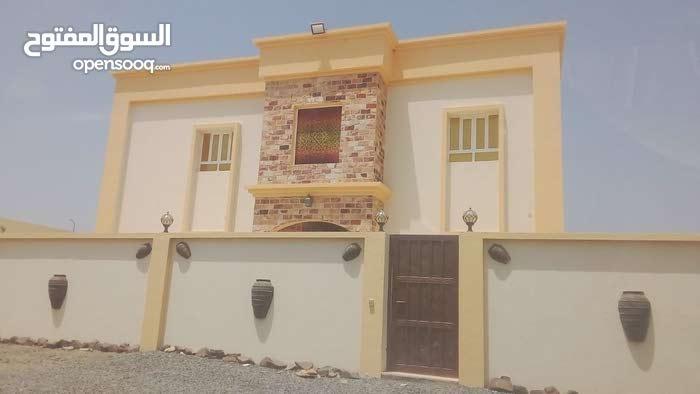 منزل للبيع في سمائل(لزغ3)