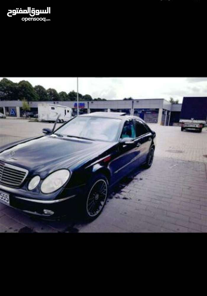Mercedes Benz Other 2005 - Automatic
