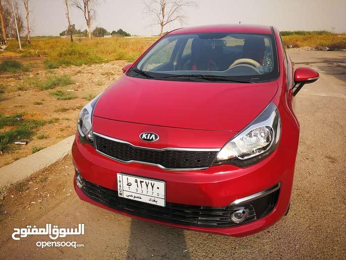 10,000 - 19,999 km mileage Kia Rio for sale