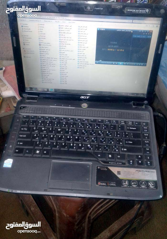 For those interested Acer Laptop for sale
