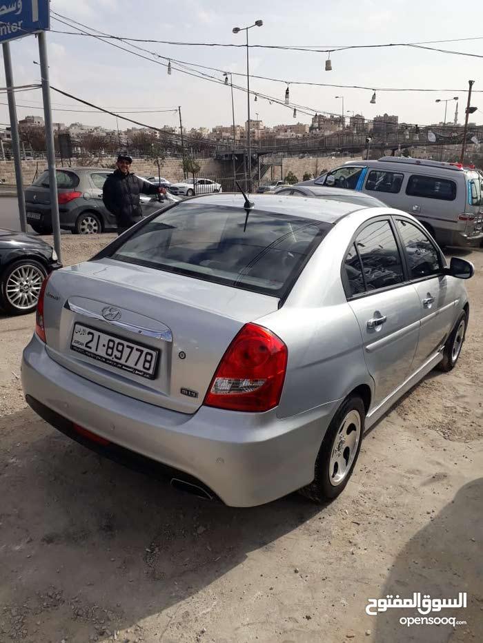 Hyundai Verna 2010 For Sale