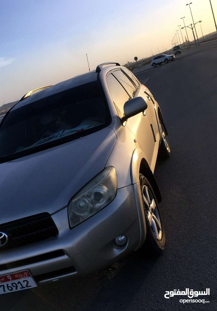 For sale Used Toyota RAV 4