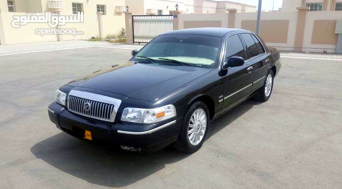 Used 2011 Mercury Marquis for sale at best price