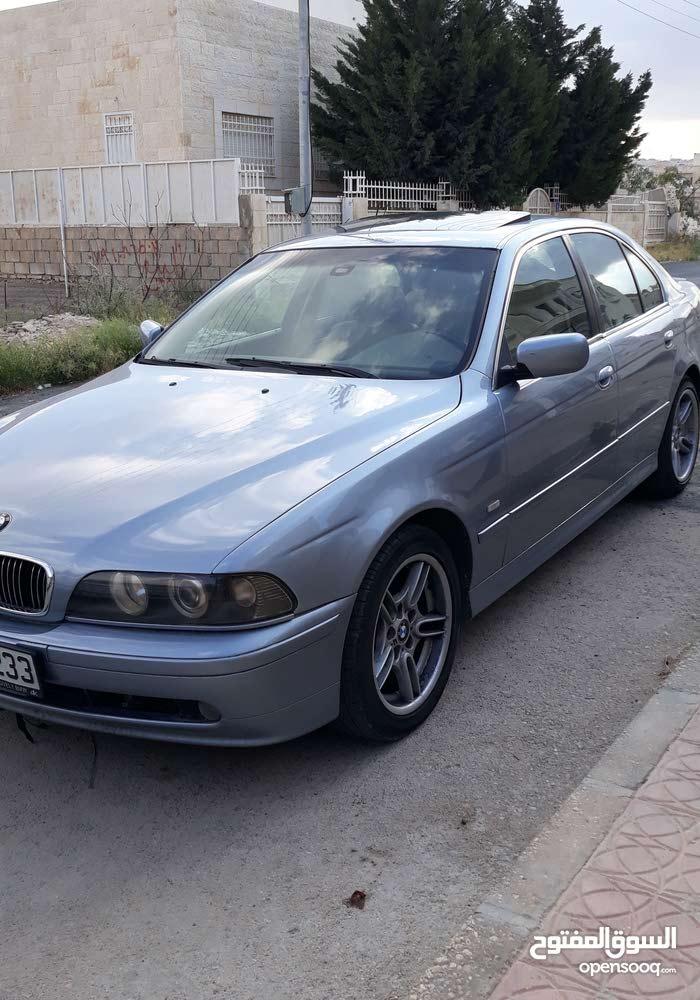 100,000 - 109,999 km mileage BMW 520 for sale