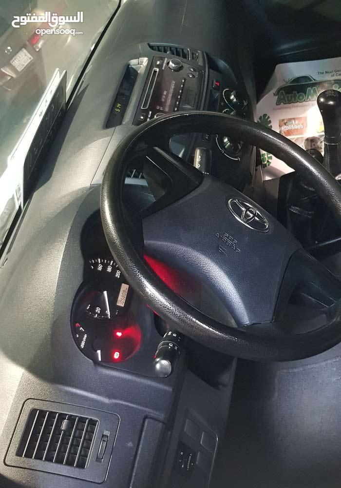 Toyota Hilux 2015 - Used