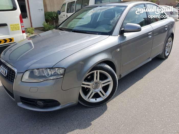 2008 Audi A4 for sale in Dubai