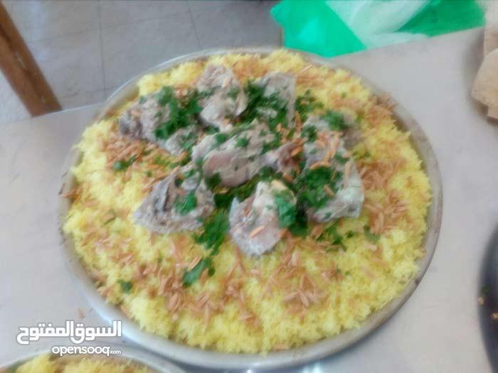 طباخ سوري طبخ عربي