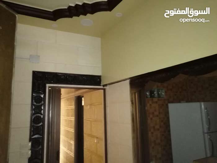 للبيع شقة في معربا ريف دمشق