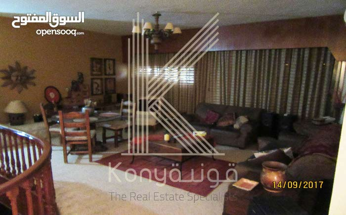 apartment for rent in Amman city Shmaisani