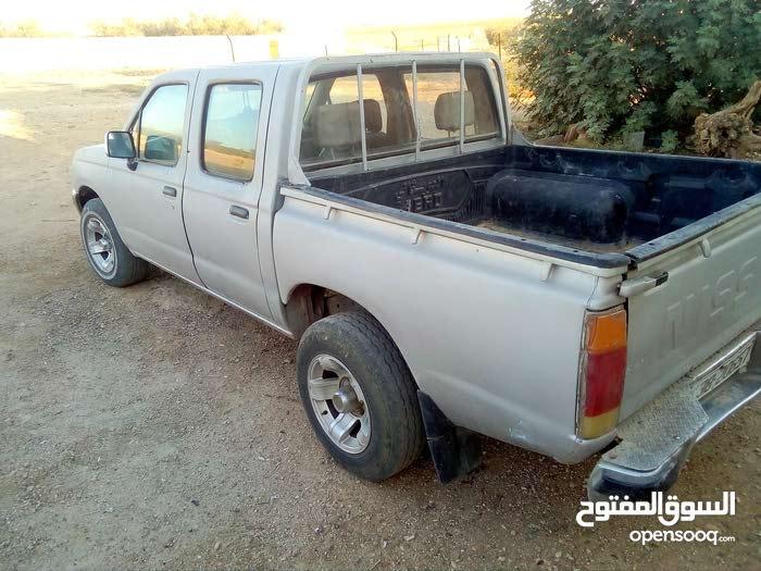 Pickup 1997 - Used Manual transmission