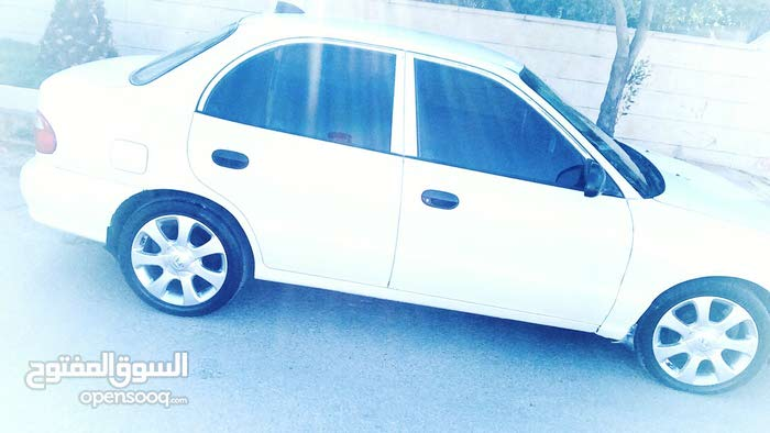 Hyundai Accent 1996 For Sale