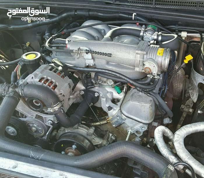 محرك دسكفري l46  v8