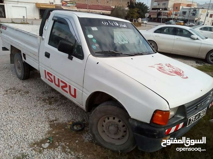 isuzu 3atrous 10chv 1993ans