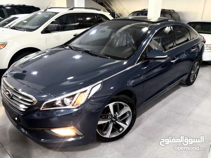 Hyundai Sonata 2.0 Korean Full Option