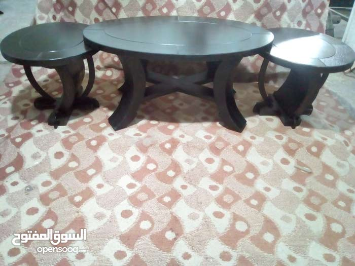 New Tables - Chairs - End Tables available for sale directly from owner