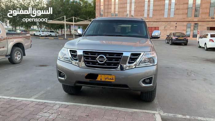 Nissan SE