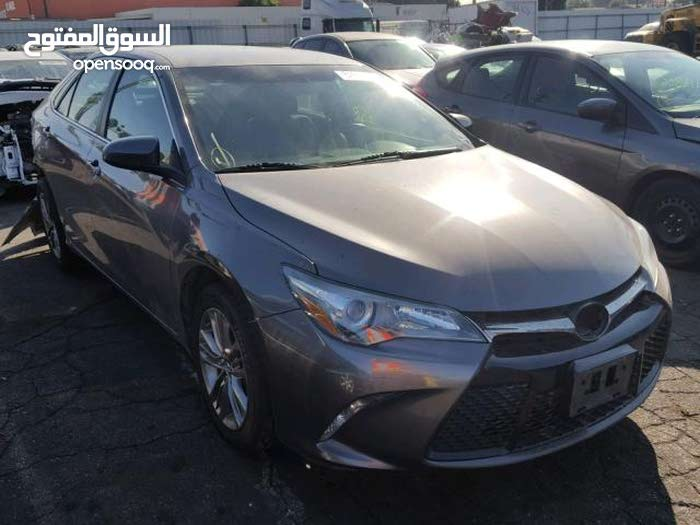 Used 2016 Toyota Camry for sale at best price