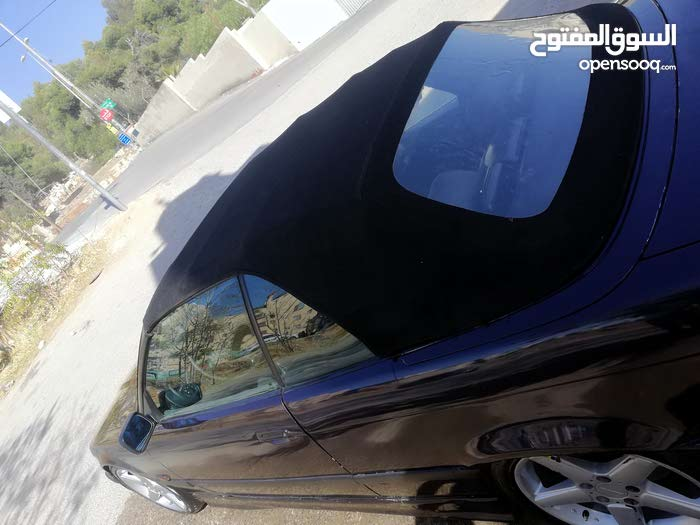 BMW  1997 for sale in Amman