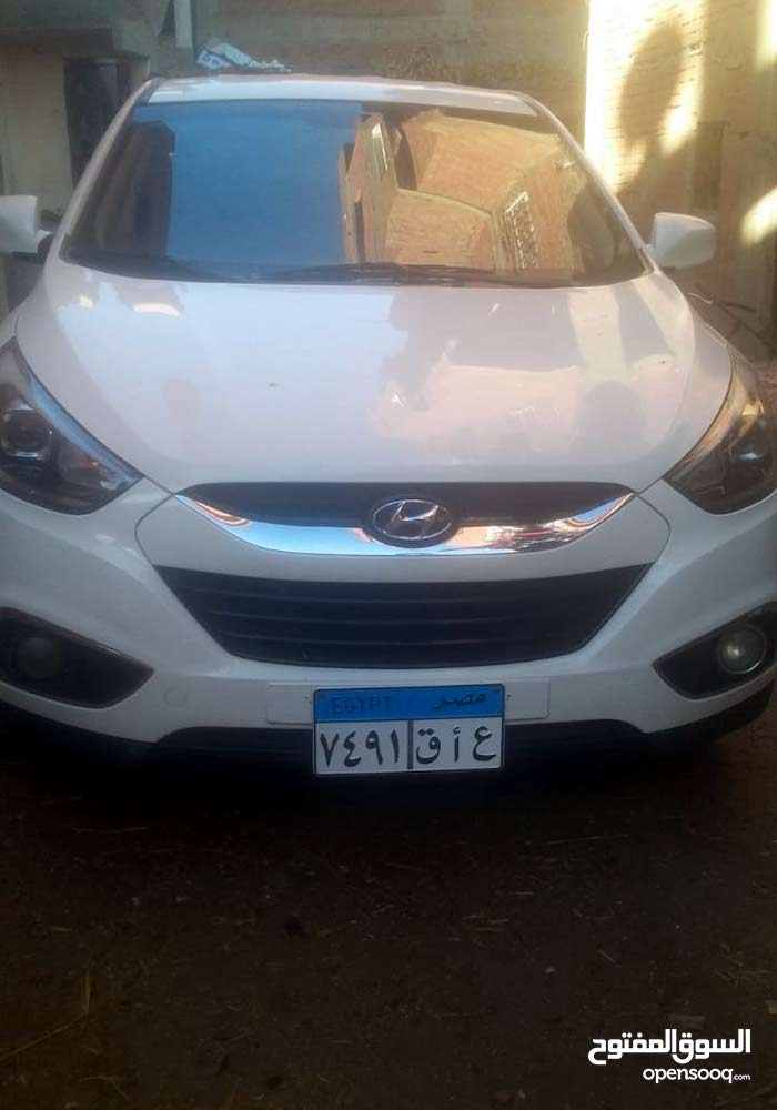Hyundai Other in Cairo for rent