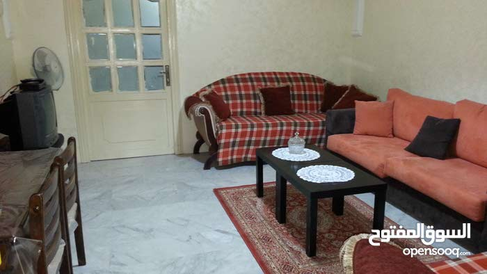 Best price 100 sqm apartment for rent in Amman7th Circle