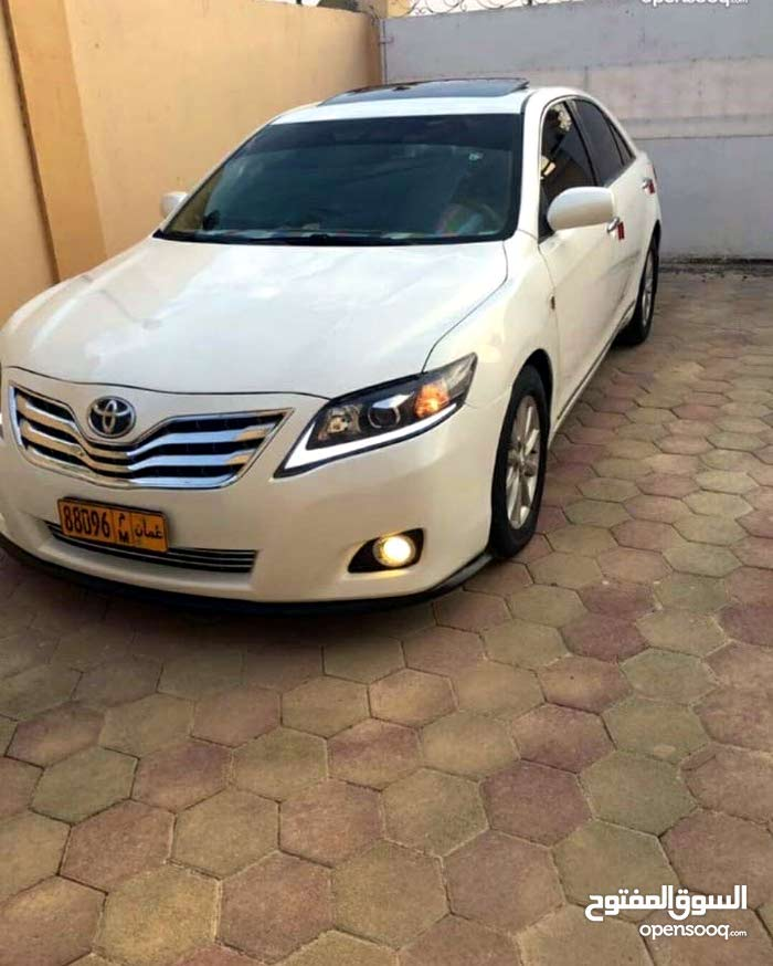 2007 Toyota Camry For Sale >> Used 2007 Toyota Camry For Sale At Best Price 108615971 Opensooq
