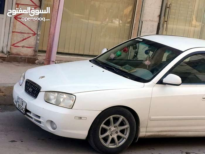 2003 Used Other with Manual transmission is available for sale