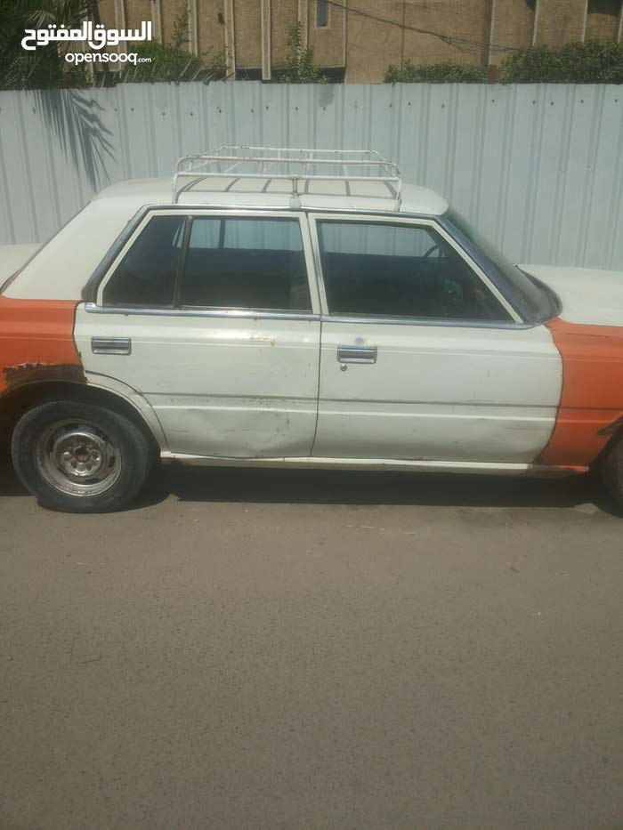 1981 Used Toyota Crown for sale